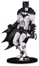 DC Artists Alley Statue Batman Black & White by Hainanu Nooligan