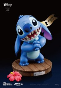 Disney Miracle Land Socha Stitch 33 cm