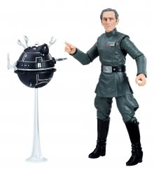 Star Wars Black Series Action Figure 2018 Grand Moff Tarkin (Epi