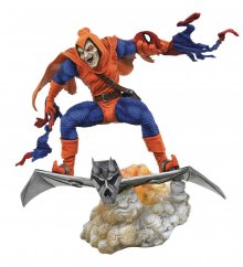 Marvel Comic Premier Collection Socha Hobgoblin 30 cm