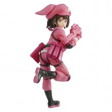 Sword Art Online Alternative: Gun Gale Online Figure Llenn 18 cm