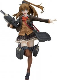 Kantai Collection PVC Socha 1/8 Wonderful Hobby Selection Kuman