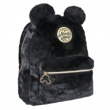 Disney Black Collection Plush batoh Mickey 28 x 33 x 12 cm