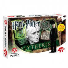 Puzzle Harry Potter Zmijozel