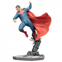 Soška Batman v Superman ARTFX+ 1/10 Superman 25 cm