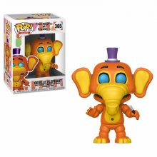 Five Nights at Freddy's Pizza Simulator POP! Games Vinyl Figure