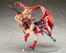 Fate/Apocrypha PVC Socha 1/7 Jeanne d'Arc & Mordred Type-Moon R