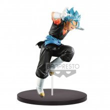 Super Dragonball Heroes Transcendence Art Figure Vegetto 23 cm