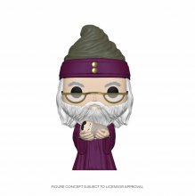 Harry Potter POP! Movies Vinylová Figurka Brumbál w/Baby Harr