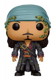 Pirates of the Caribbean Dead Men Tell No Tales POP! Movies Viny