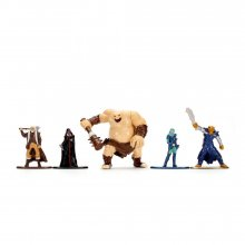 Dungeons & Dragons Nano Metalfigs Diecast mini figurky 5-Pack Me