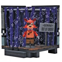 Five Nights at Freddy's Stavebnice Classic Series Pirate Cove