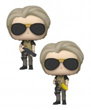 Terminator: Dark Fate POP! Movies Vinyl Figures Sarah Connor 9 c