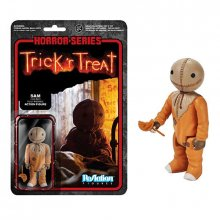 Trick R Treat ReAction akční figurka Sam 10 cm