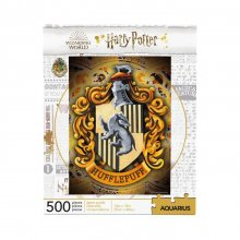 Harry Potter skládací puzzle Mrzimor (500 pieces)