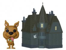Scooby Doo POP! Town Vinylová Figurka Haunted Mansion 9 cm