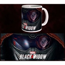 Black Widow Movie Hrnek Taskmaster
