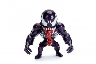 Marvel Metals Diecast mini figurka Ultimate Venom 10 cm