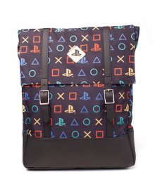 Sony PlayStation batoh All Over Print
