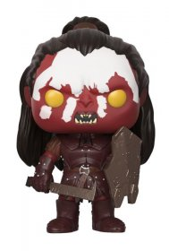 Lord of the Rings POP! Movies Vinyl Figure Lurtz 9 cm