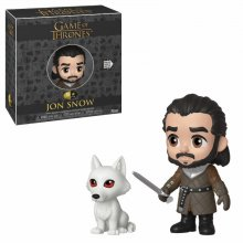 Game of Thrones 5-Star Akční figurka Jon Snow 8 cm