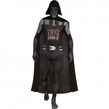 Star Wars 2nd Skin kombinéza jumpsuit Darth Vader