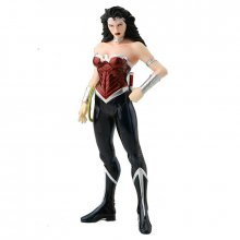Soška DC Comics ARTFX+ PVC Wonder Woman (The New 52) 19 cm