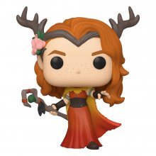 Critical Role Vox Machina POP! Games Vinylová Figurka Keyleth 9