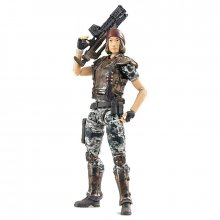 Aliens Colonial Marines figurka Redding Previews Exclusive 10 cm