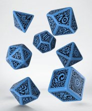 Call of Cthulhu Dice Set The Outer Gods Azathoth (7)