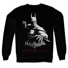 Batman mikina Arkham City