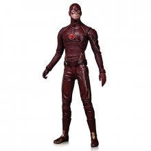 Flash figurka Flash 17 cm DC Collectibles