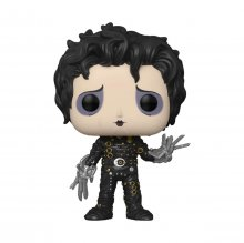 Edward Scissorhands POP! Movies Vinylová Figurka Edward 9 cm