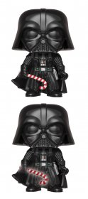 Star Wars POP! Vinyl Bobble-Head Figures Holiday Darth Vader 9 c