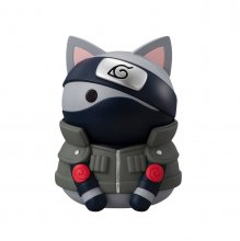 Naruto Shippuden The Big Nyaruto Series Trading Figure Kakashi H