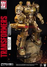 Transformers Generation 1 Socha Megatron Gold Version 59 cm