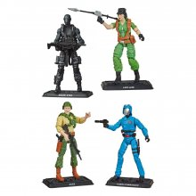 G.I. Joe Retro Collection Series Akční Figurky 10 cm 2021 Wave