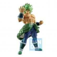 Dragon Ball Super Ichibansho PVC Socha Super Saiyan Broly Full