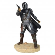 Star Wars The Mandalorian Premier Collection 1/7 The Mandalorian