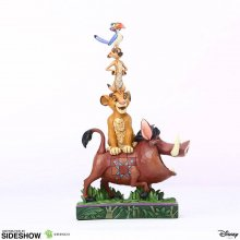 Disney Socha Stacked Characters by Jim Shore (The Lion King) 20