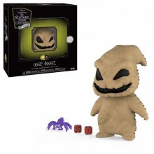 Nightmare before Christmas 5-Star Vinylová Figurka Oogie Boogie