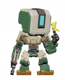 Overwatch Oversized POP! Games Vinylová Figurka Bastion 15 cm