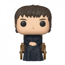 Game of Thrones POP! Television Vinylová Figurka King Bran The B