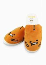 Gudetama, the Lazy Egg Ladies Papuče Bottoms Up