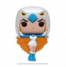 Masters of the Universe POP! Animation Vinylová Figurka Sorceres