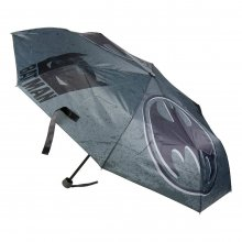 Batman Umbrella Logo & Face