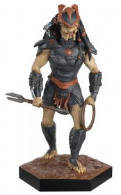 The Alien & Predator Figurine Collection Killer Clan Predator (P