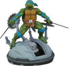 Teenage Mutant Ninja Turtles Socha 1/4 Leonardo 47 cm