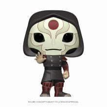 The Legend of Korra POP! Animation Vinylová Figurka Amon 9 cm