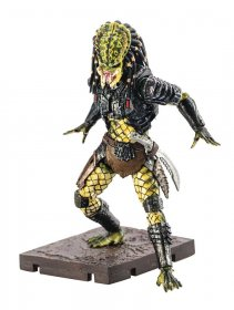 Predator 2 Akční figurka 1/18 Lost Predator Previews Exclusive 1
